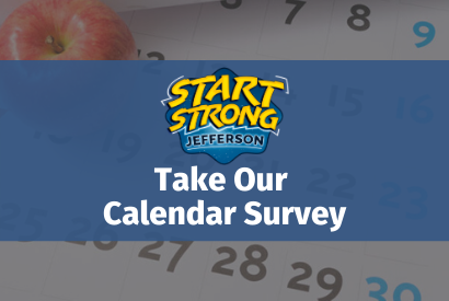 Take Our 2020-21 Calendar Survey