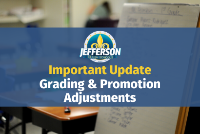 JP Schools Announces Grading & Promotion Adjustments for All Students