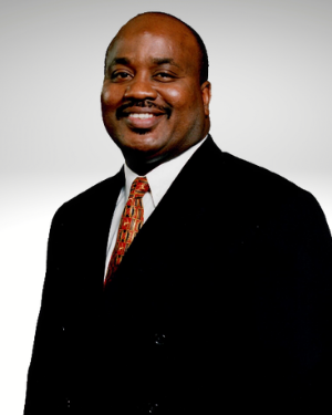 Pastor Dr. Donald R. Jones