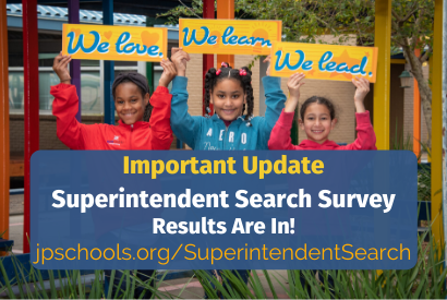 View the Superintendent Survey Results