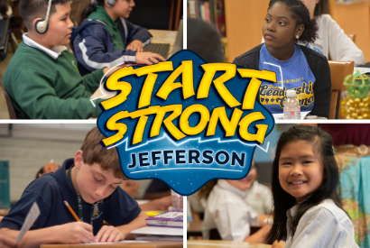 Read Our Full Start Strong Jefferson Plan