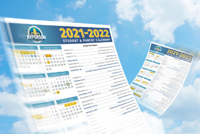 2021-22 Academic Calendar Approved