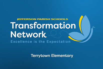 Transformation Story: Terrytown Elementary
