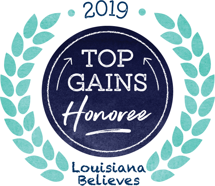 top gains logo