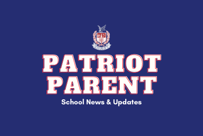 Patriot Parent