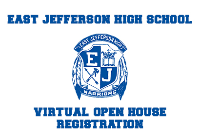 Virtual Open House Registration