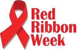 RED RIBBON WEEK 10/26-10/30