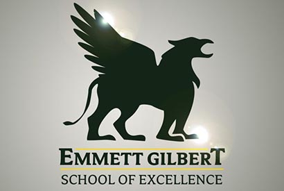 Ford Middle Renamed Emmett Gilbert School of Excellence at Ford