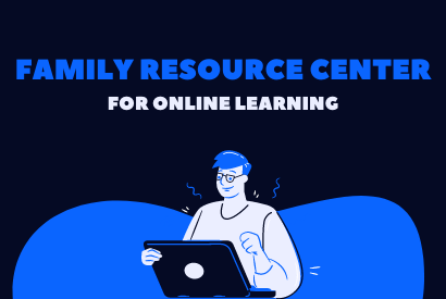 Family Resource Center for Online Learning
