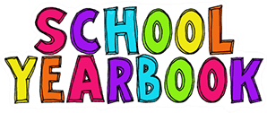 Order your middle school yearbook here!