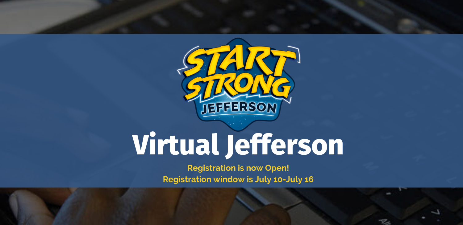 Virtual Jefferson