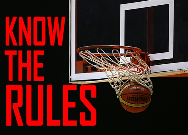 MMS Top 13 Rules and Expectations