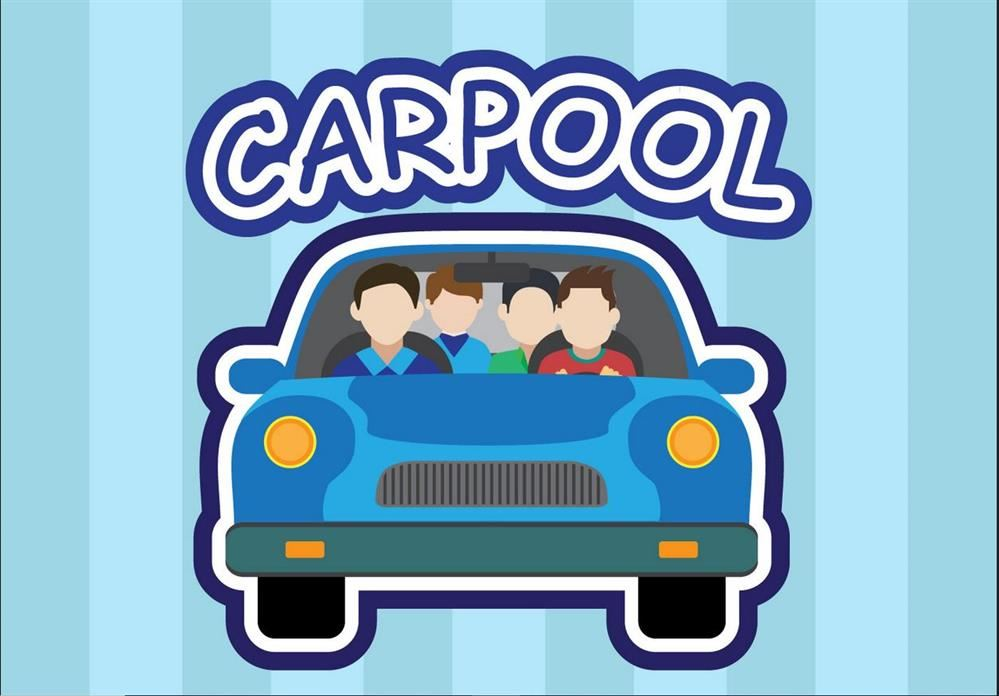 Carpool Information
