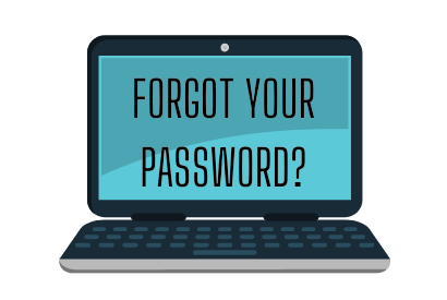 Student Google Username and Password Request