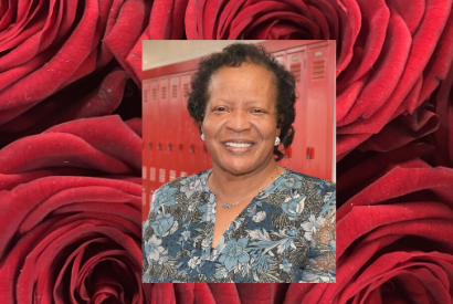 Mrs. Mary Carter- A Treasure to West Jefferson High School