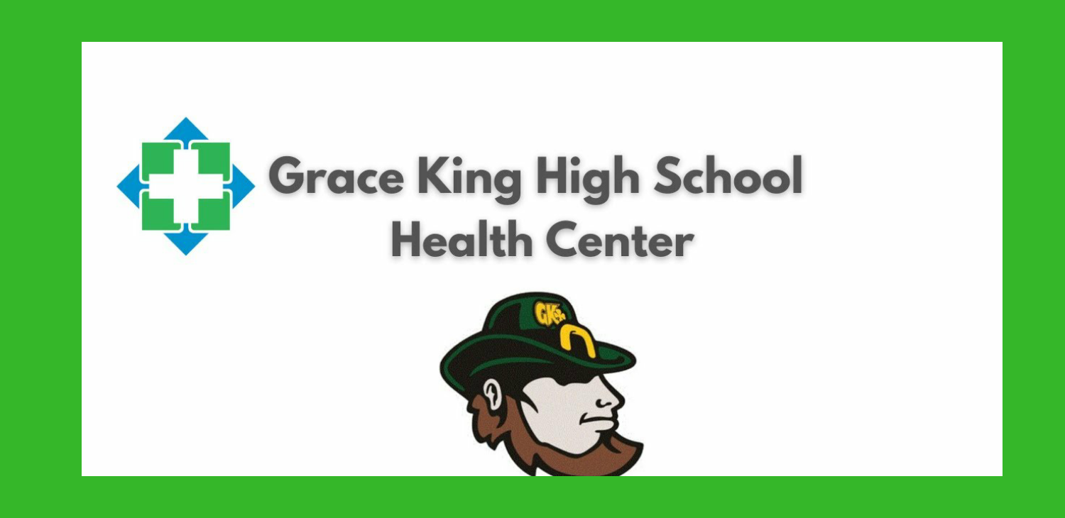 Grace King Health Center