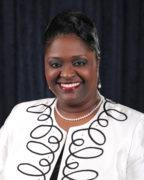 photo of Donna Joseph