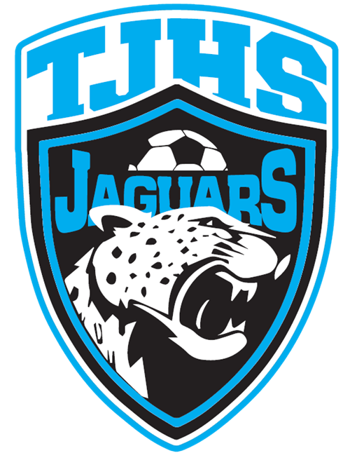 TJHS Boys Soccer Graphic
