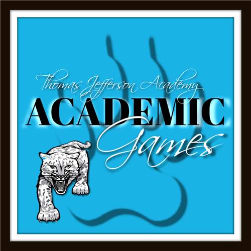 Academic Games Graphic