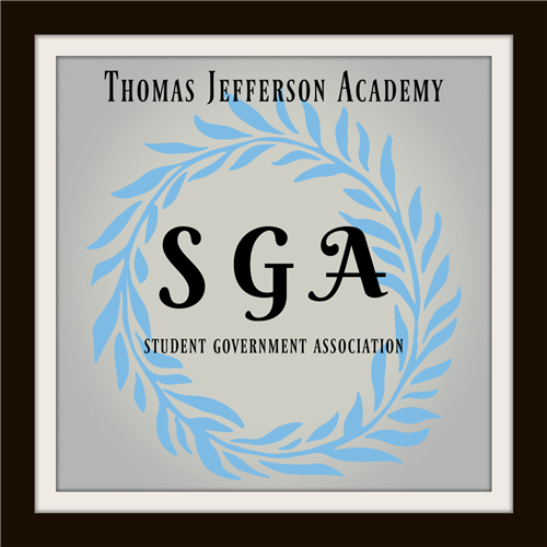 SGA Graphic