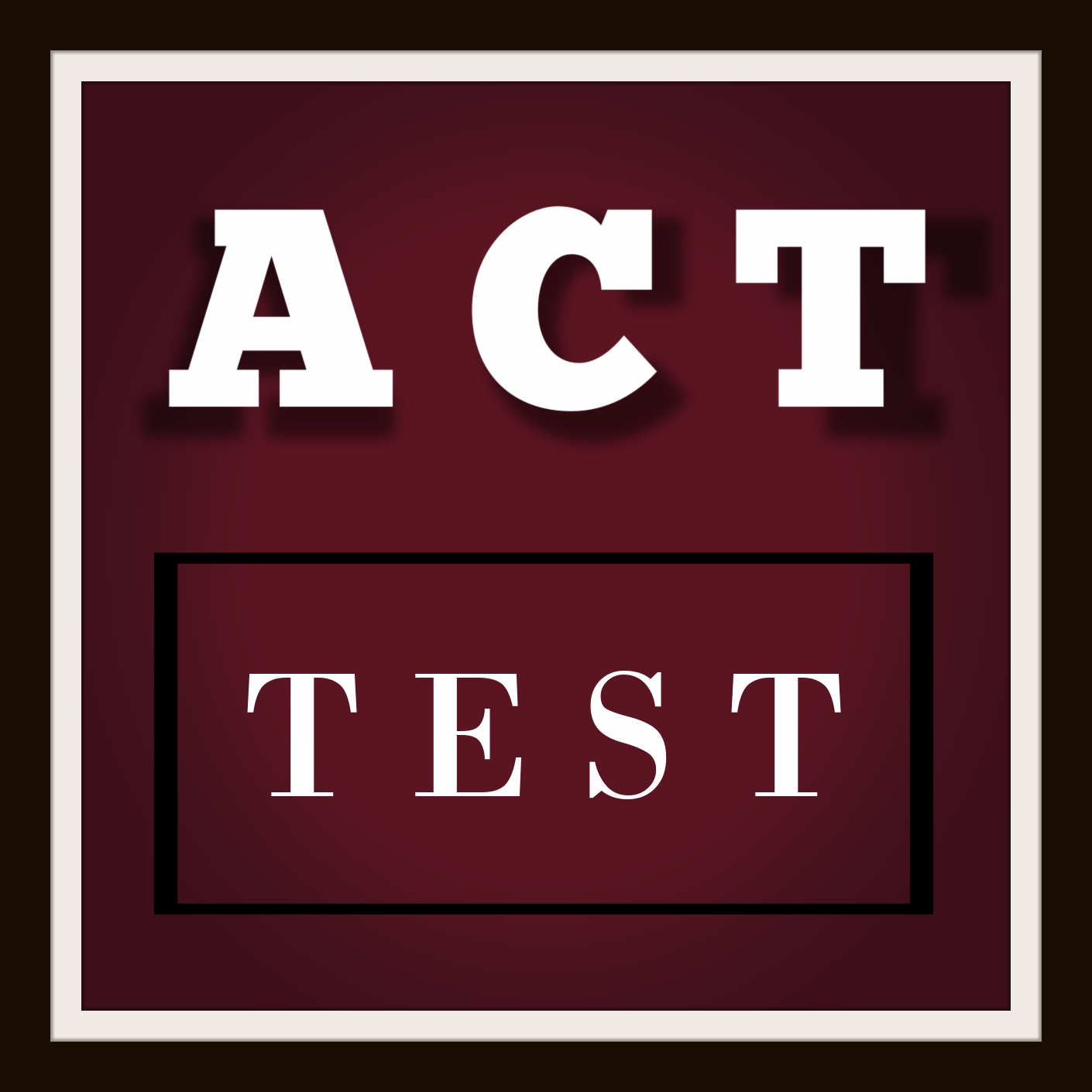 ACT Waiver