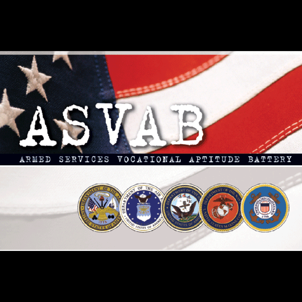 ASVAB Test - October 21, 2020